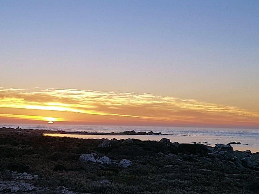 Cape West Coast South Africa 006